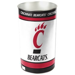 NCAA Cincinnati Bearcats Wastebasket