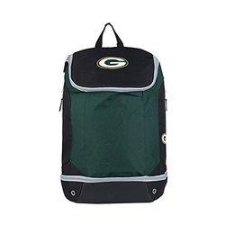 NFL Green Bay Packers Jump Backpack - Green