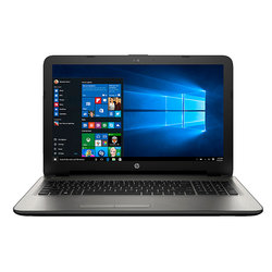 "HP 15.6"" Laptop 1.6Ghz Quad Core 6GB 500GB Windows 10 (15-ac158nr)"