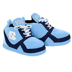 NCAA North Carolina Tar Heels 2015 Sneaker Slipper - Small - Blue