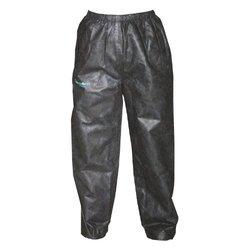 Envirofit Solid Rain Pants, Black, X-Large