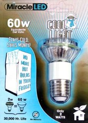 MiracleLED Refrigerator Cool Light