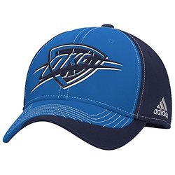 Adidas NBA Men's Team Nation Adjustable Cap - Royal/Navy - Size: One