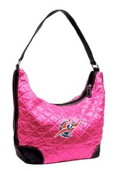 Washington Wizards NBA Quilted Hobo ( navy