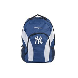 MLB New York Yankees DraftDay Backpack - Blue