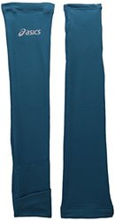 ASICS Women's Thermopolis Light Arm Warmers - Mosaic Blue - Size: XS