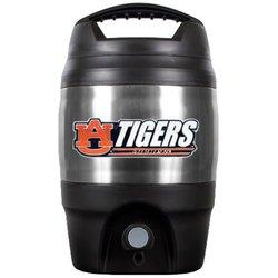 NCAA Auburn 1-Gallon Heavy-Duty Tailgate Jug multicolor
