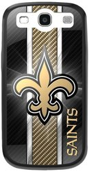 NFL New Orleans Saints Galaxy S3 Phone Case