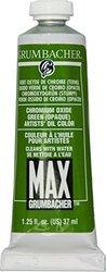 Alvin GBM048B Wm Oil Chrm Oxide Grn Opq 37ml