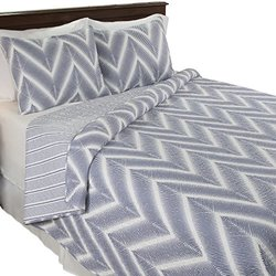 Oriana 2 Piece Quilt Set - Twin