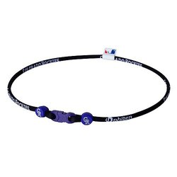 "Phiten 18"" Colorado Rockies Alternate MLB Necklace"