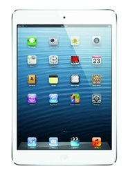 "Apple 7.9"" iPad Mini Tablet 16GB WiFi - White (MD531NF/A)"