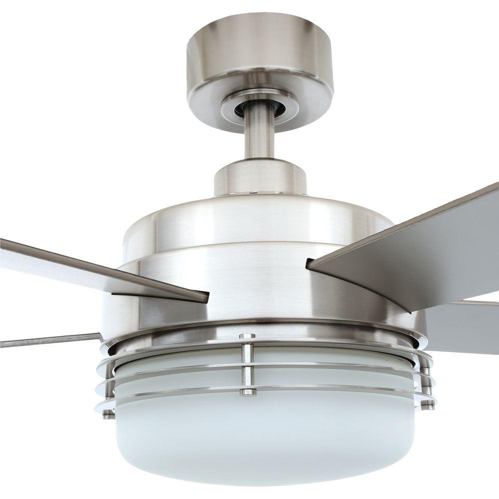 Hampton bay sussex ii 52 in brushed nickel ceiling fan al694 bn hampton bay sussex ii 52 in brushed nickel ceiling fan al694 bn mozeypictures Gallery