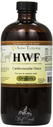 Amber Technology HWF Heart Worm Free for Dogs