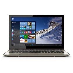 "Toshiba Satellite Radius 15.6"" Laptop i5 8GB 750GB Windows 10 (P55W-B5220)"