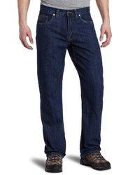 Mountain Khakis Men's Mountain Jean Classic Fit - Dark Denim - Size: 30/30