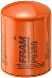 FRAM P9350 Spin-On Fuel Filter