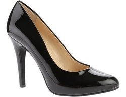 Jessica Simpson Women's Malia Pumps - Black - Size: 8