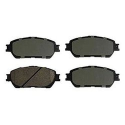 Beck Arnley 086-1285C Ceramic Brake Pads
