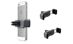 As Seen on TV Smart Grip Air Vent Phone Holder - 2-Pack