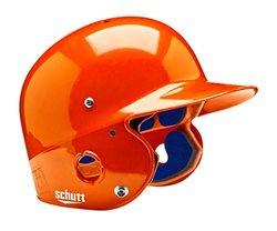 Schutt Sports Air Pro 4.2 Batter's Helmet - Burnt Orange - One Size