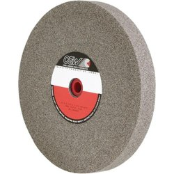 "CGW Abrasives 2"" x -/2"" x -/4"" A36-o-v Bench Wheel Pk 1"