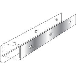 """Grizzly H2250 Dispoz-A-Blade System for 3-Blade 7.9"""" G9859 Jointer"""