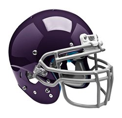 Schutt Sports AiR XP Pro Football Helmet - Purple - Size: Small (789102)