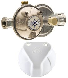Cavagna 82-9-890-8013 Steel Cylinder OPD Valve