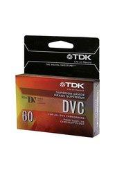Tdk-dvm 60 2 Pk - DVC60
