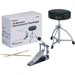 Roland DAP-3 - Drums Accessory Package