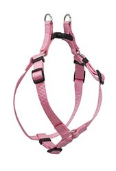"Weaver Leather Prism Step-n-Go Harness, Pink, 1"" x 20""-33"" Girth Size/Large"