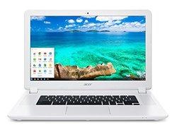 Acer Chromebook 15 15.6-Inch HD/2GB RAM/16GB SSD - CB5-571-C4T3