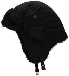 Seirus Innovation Roscoe Hat - Black - Size: Small/Medium