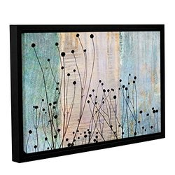 12in H X 18in W Framed Dark Silhouette Ii by Cora Niele - 1 Piece