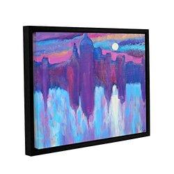 "ArtWall Susi Franco's Venice Gallery Canvas -18"" X 24"""