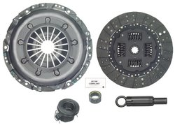 ACDelco Professional Clutch Kit with Clutch Disc (381376)