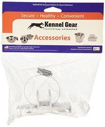 Kennel-Gear Outdoor Verticle Post Mount (1004)