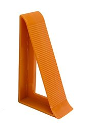 J Wedge Stretching Tool, Orange