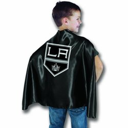 NHL Los Angeles Kings Hero Cape