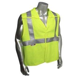 Radians SV94-2VGSFR-3X Radwear Breakaway Modacrylic FR Class 2 Solid Vest with Hook and Loop Closure