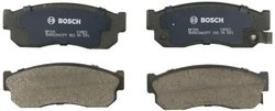 Bosch BP233 QuietCast Premium Disc Brake Pad Set