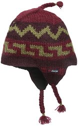 Sherpa Adventure Gear Tashi Kids Hat, Rukkum Millet, Large/X-Large