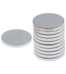 Beadaholique 100-Piece Hobby Neodymium Rare Earth Super Magnets