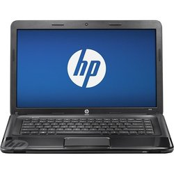 "HP 15.6"" HD Laptop AMD E-300 1.3GHz 4GB 320GB Win8 (D1E88UA)"