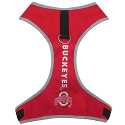 Pets First Ohio State Harness, Small