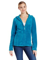 Colorado Clothing Women's Aspen Hoody - Deep Cove - Size: Small