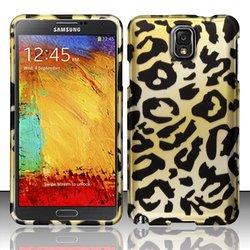 Zizo Bumper Cover for Samsung Galaxy Note 3