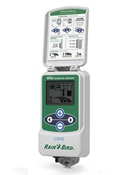 Rainbird Wireless Rain & Freeze Sensor System Controller
