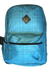 Bag 'n Pack Extreme Access Backpack- Blue Plaid